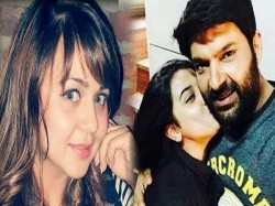 Kapil Sharma Reportedly Ends Relationship With Girlfriend Ginni Chatrath