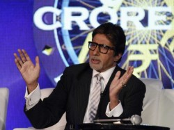 Amitabh Bachchan Just Couldn T Stop Chatting With This Contestant Kbc