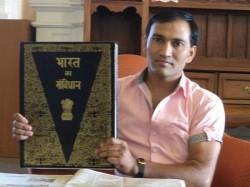 Delhi University Professor Booked Controversial Comment On Goddess Durga