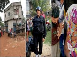 Burdwan Blast Accused Is Facing Stiff Questions Nia