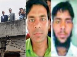 Stf Kolkata Police Arrest One The Khagragarh Plotter Burhan Sheikh