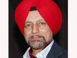 Senior Journalist Kj Singh Mother Murdered Mohali