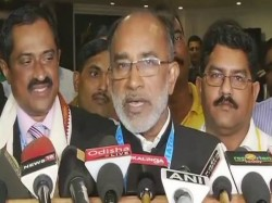 Eat Beef Your Country Then Come India Says Tourism Minister Kj Alphons