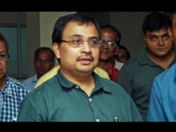 Kunal Ghosh Makes An Indication His Remarks Appearing At Cbi Office