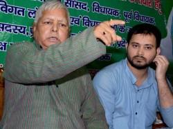 Cbi Summons Lalu Tejashwi Yadav Alleged Irctc Hotel Scam