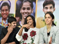 Kidambi Srikanth Pranoy Crashesh Of Japan Open