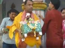 Durga Puja Royal Family Bankura Raipur