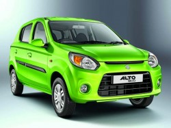 Alto Loses Best Selling Position New Maruti Suzuki Dzire