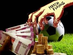 Fifa Sends Letter Aiff Find Match Fixing Allegation Kolkata