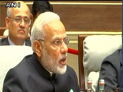 Pm Modi Emphasizes On Coordination Support At Brics Summit
