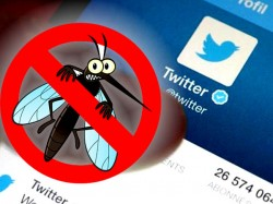 Japanese Man Banned From Twitter Over Killing Mosquito