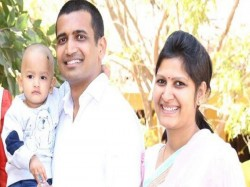 Madhya Pradesh Couple Turns Monks Leaving Rs 100 Cr Property And 3year Old Daughter