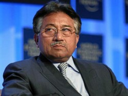 Zardari Had Killed Benazir Bhutto Says Pervez Musharraf