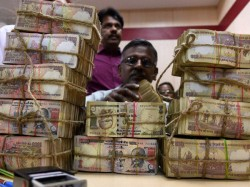 Rs 147 Cr Demonetized Notes Still Lying At Co Operative Bank