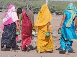 Teacher Suspended Open Defecation Madhya Pradesh