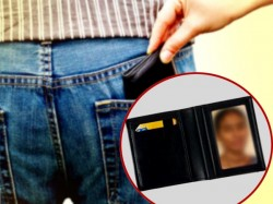 Pickpocket Returned The Wallet After Seeing Mothers Photo In It Incident Of Madhya Pradesh