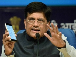 Piyush Goyal S High Level Meeting On Railway Safety