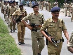 Police Across States Set Shed Khaki Will Wear Designer Smart Uniform