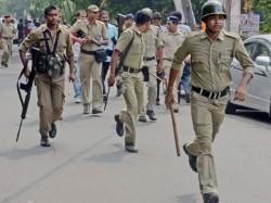 West Bengal Police Again Raid Sikkim Arrest Bimal Gurung