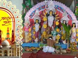 Bengaluru Celebrates Durga Puja