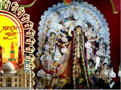 Bengali S Delhi Now Days Do Pandal Hopping Durga Puja Like Kolkata