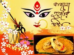 Authentic Bengali Dishes Be Served On Delhi Kolkata Vistara Flight From Today