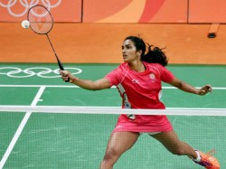 Pv Sindhu Wins Korean Open Title Winning Against Okuhara