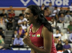 Pv Sindhu Says Match Against Okuhara Was Not Revange Match