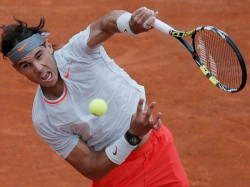 Rafael Nadal Beats Juan Martin Del Potro Reach Us Open Final