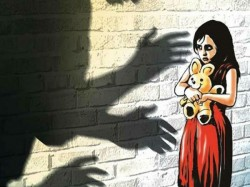 Class Iv Girl Molested Inside School Toilet Panipat Haryana