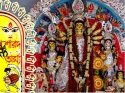 About 250 Years Ago Mother Tuki Starts Durga Puja At Howrah