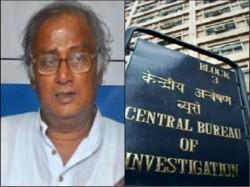 Cbi Questions Trinomool Mp Saugato Roy Summons Suvendu Adhikary