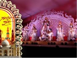 Details About Lokhandwala Durga Puja