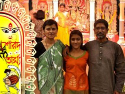 Subhankar Mukhopadhyay Shares His Durga Puja Experience As An Nri In America
