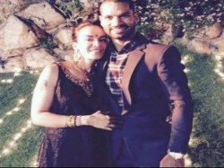 Wife Undergoes Successful Surgery Shikhar Dhawan Thanks Fans For Prayers