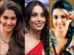 Top 5 Non Alcoholic Actress Bollywood