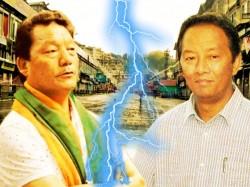 Binay Tamang Can Suspend From Gorkha Janmukti Morcha