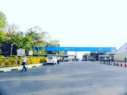 Tata Motors Jamshedpur Plant On The Boil Workers Threaten Hunger Strike