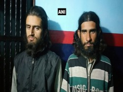 Two Terrorrists Arrested From Banihal Over Attack On Ssb