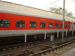 Faster Rajdhani Express On The Mumbai Delhi Route Likely Be Launched By The Diwali