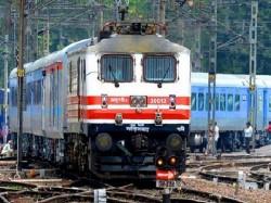Productivity Linked Bonus Annouced 1 23 Million Railway Employees