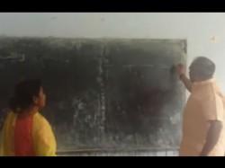 Uttarakhand Education Minister Insults Teacher But Gets His Own Maths Wrong