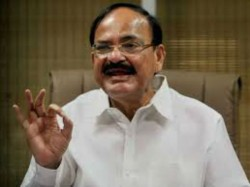 Indians Should Speak Their Mother Tongue More Less English Says Venkiah Naidu