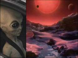 Aliens Living On Trappist 1 Planets Billions Years Nasa Discovers Evidence Water