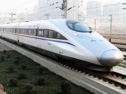 Mumbai Ahmedabad Bullet Train 2022 Tells Railway Minister Piyush Goyal