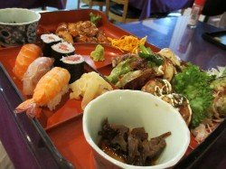 Japani Food S Be Started From Japan India