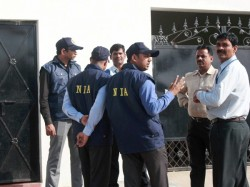 Nia Questioned Phd Student On Kashmir Terror Funding Case