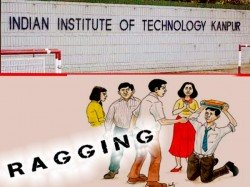 Iit Kanpur Suspends 22 Second Year Students Ragging Freshers