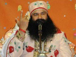 Ram Rahim S Qurbani Wing Issues Threat Letter Journalists Police Former Dera Followers