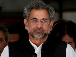 Pakistan S Short Range Nuclear Weapons Counter India S Cold Doctrine Pak Pm Abbasi